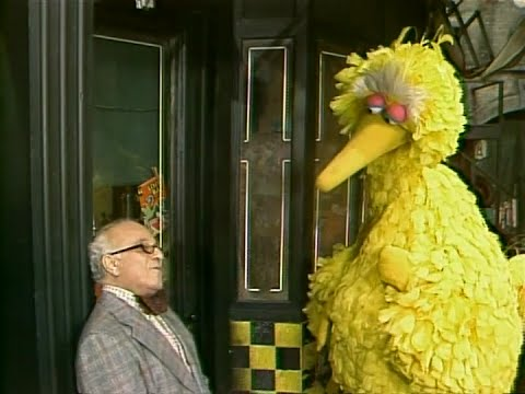 Grocery Stores Love Texting Like Mr Hooper Loved Big Bird